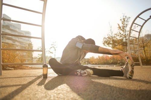 Olejek czeskiego producenta Euphoria, przeznaczony dla osób po intensywnym wysiłku fizycznym. Produkt w buteleczce 10 ml, do aromaterapii.