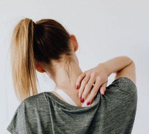 Maści na ból pleców