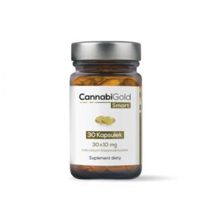 Konopne kapsułki z olejem CBD - sprawdź jak przyjmować i na co działają kapsułki konopne
