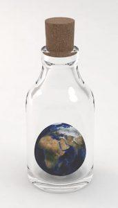 Konopie na całym świecie